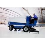 Cambridge Ice Arena ice machine